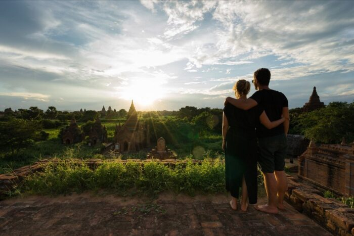 Unsere 22 schönsten Orte der Welt