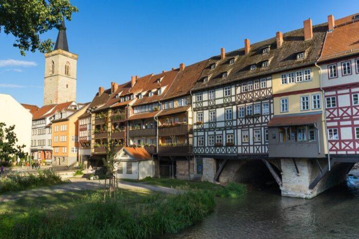 Erfurt Sehenswürdigkeiten Insidertipps