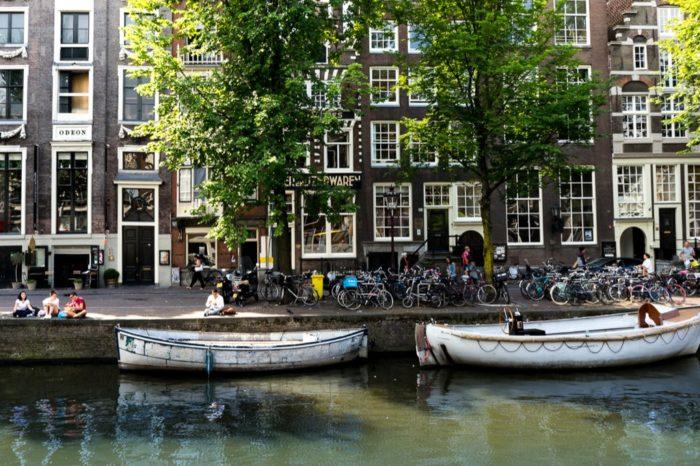 Unsere Amsterdam Tipps