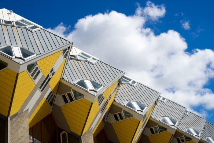 Rotterdam Tipps: Verrückte Architektur, großartige Aussichten und kulinarische Highlights