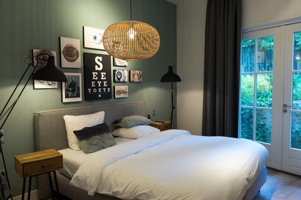 Utrecht Hoteltipp