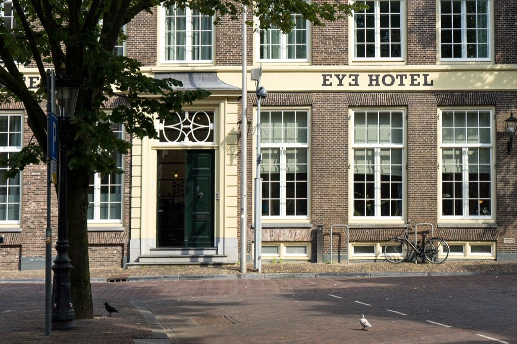 Hotel Utrecht