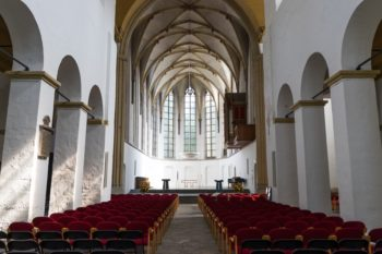 Janskerk Utrecht
