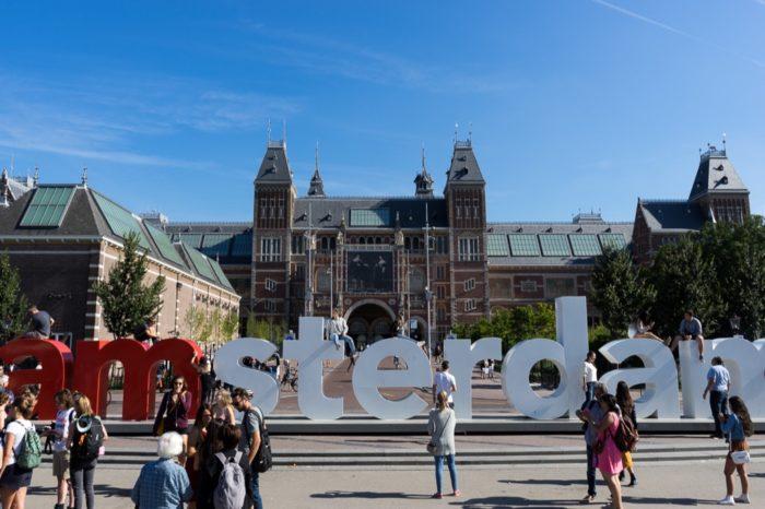 Die schönsten Museen in Amsterdam