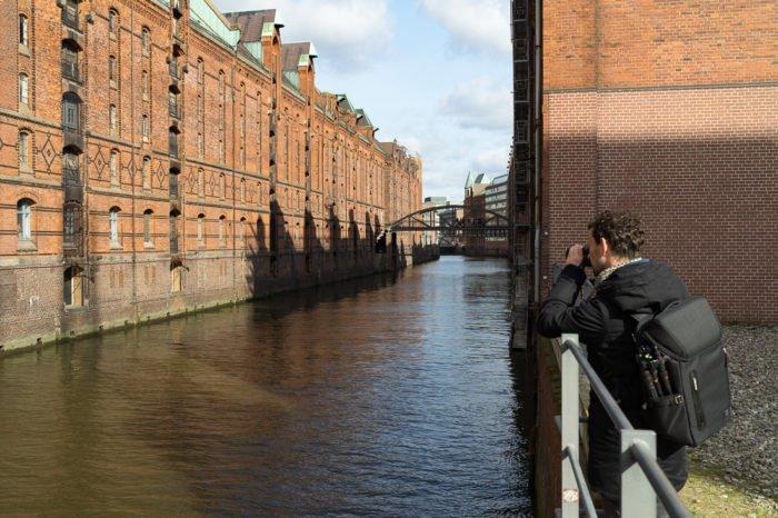 Die 10 schönsten Sehenswürdigkeiten in Hamburg
