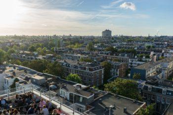 Amsterdam Hotel-Tipps: Wo übernachten in Amsterdam?