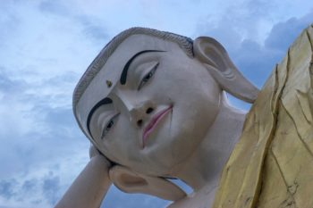 Mya Tha Lyaung Buddha