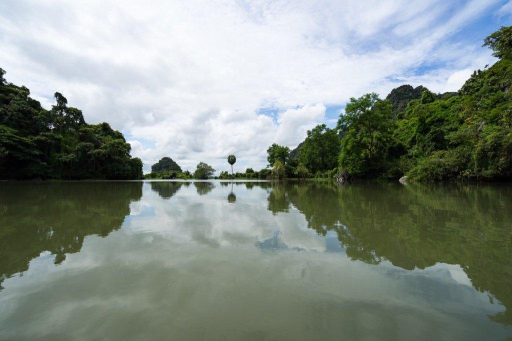 Myanmar Tipp - Hpa-an