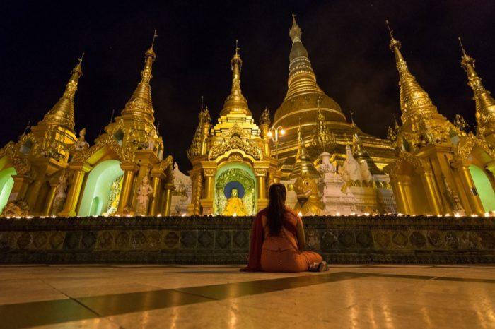 Yangon: Die heimliche Hauptstadt von Myanmar! Unsere Tipps und Sehenswürdigkeiten!