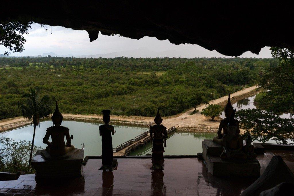 Yathaypyan Höhle