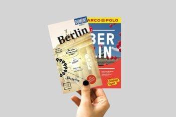 Die besten Reiseführer für Berlin