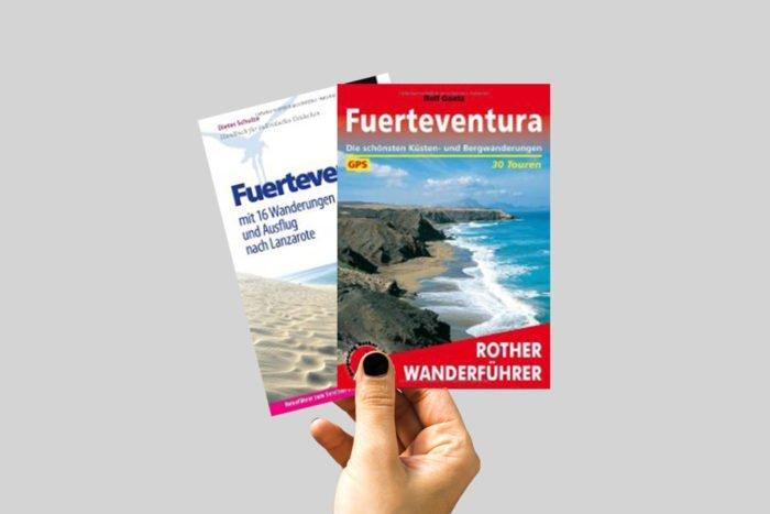 Der beste Reiseführer für Fuerteventura
