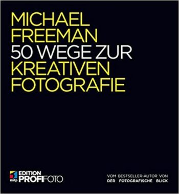 Buch Geschenk für Fotografen