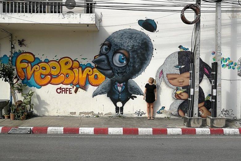Foto Südostasien