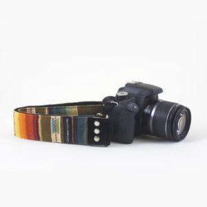 Geschenkidee Kameraband
