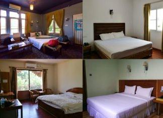 Hotel Tipps Myanmar