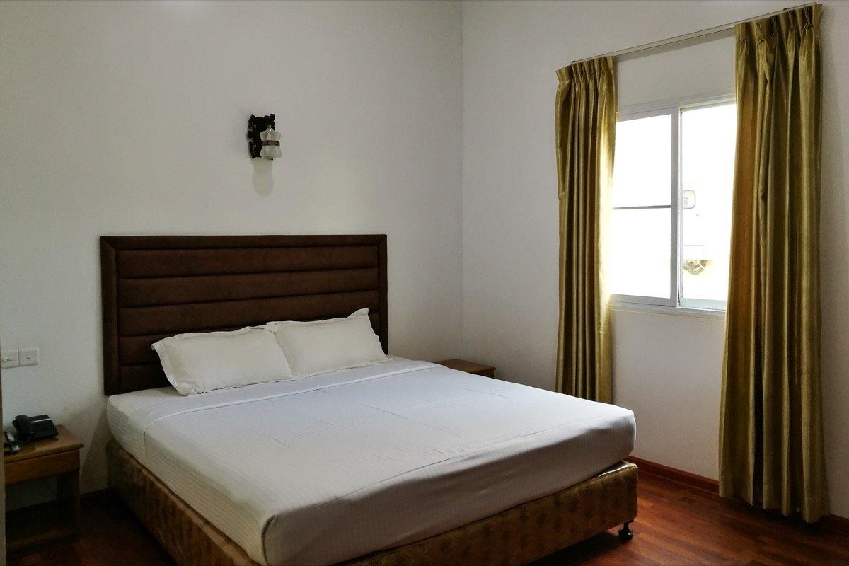 Kanbawza Hinthar Hotel Bago