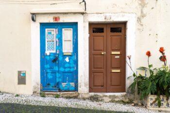 Wo übernachten in Lissabon?