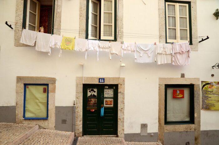 Lissabon Städtereise Reisetipps