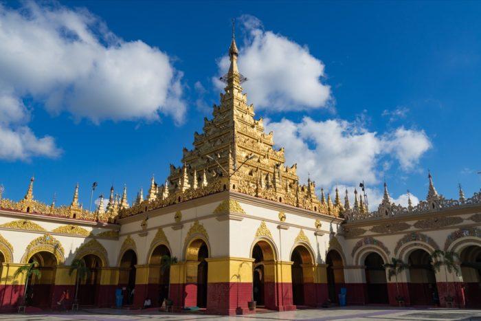 Mandalay: Tipps und Sehenswürdigkeiten in Mandalay und Umgebung
