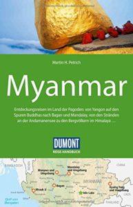Myanmar Reiseführer Dumont