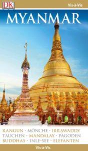 Myanmar Reiseführer Vis-a-vis
