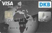 Kreditkarte ohne Auslandsgebühr von der DKB
