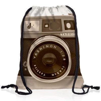 Turnbeutel für Fotografen als Geschenk