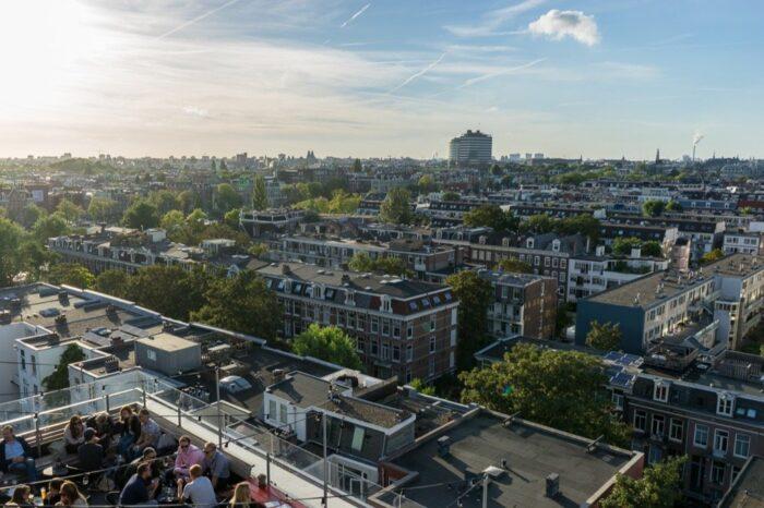 Amsterdam Hoteltipps