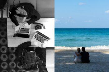 Beruf Reiseblogger: Was machen wir eigentlich und kann man davon leben?