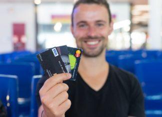 Kreditkarte ohne Auslandsgebühr