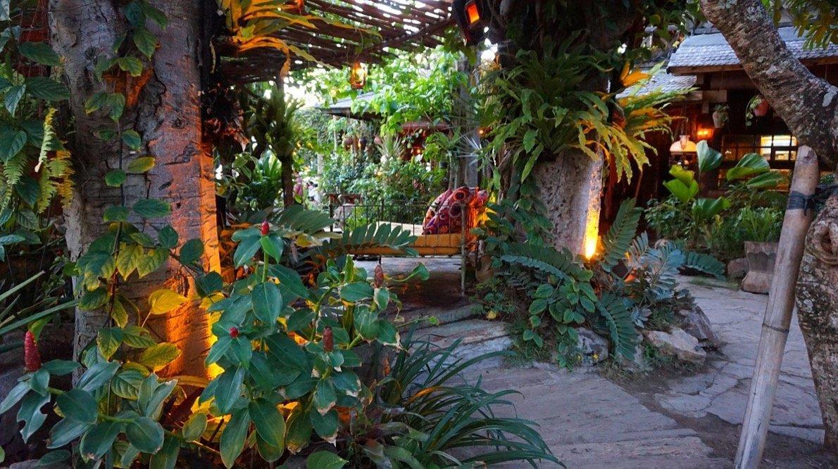 La Laguna Restaurant-Tipp Bali