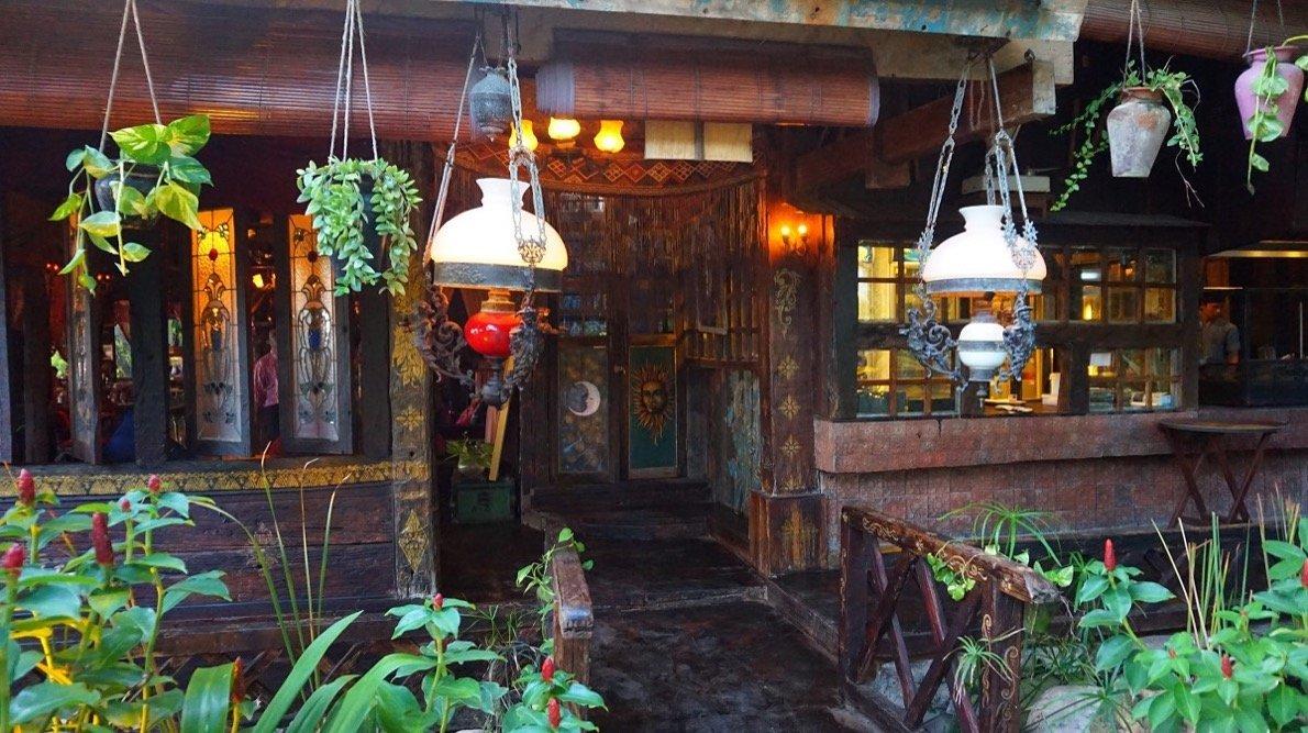 Bestes Restaurant Bali