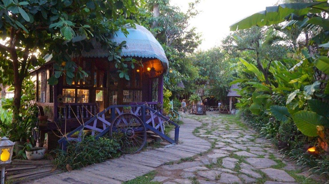 La Luguna Bali-Insidertipp