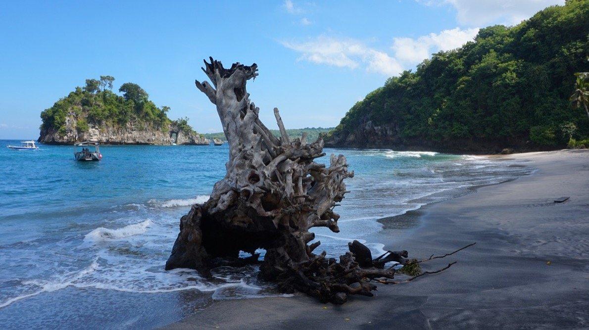 Bali Insider-Tipp - Die Insel Nusa Penida