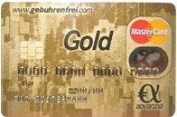 Reisekreditkarte Gebührenfrei