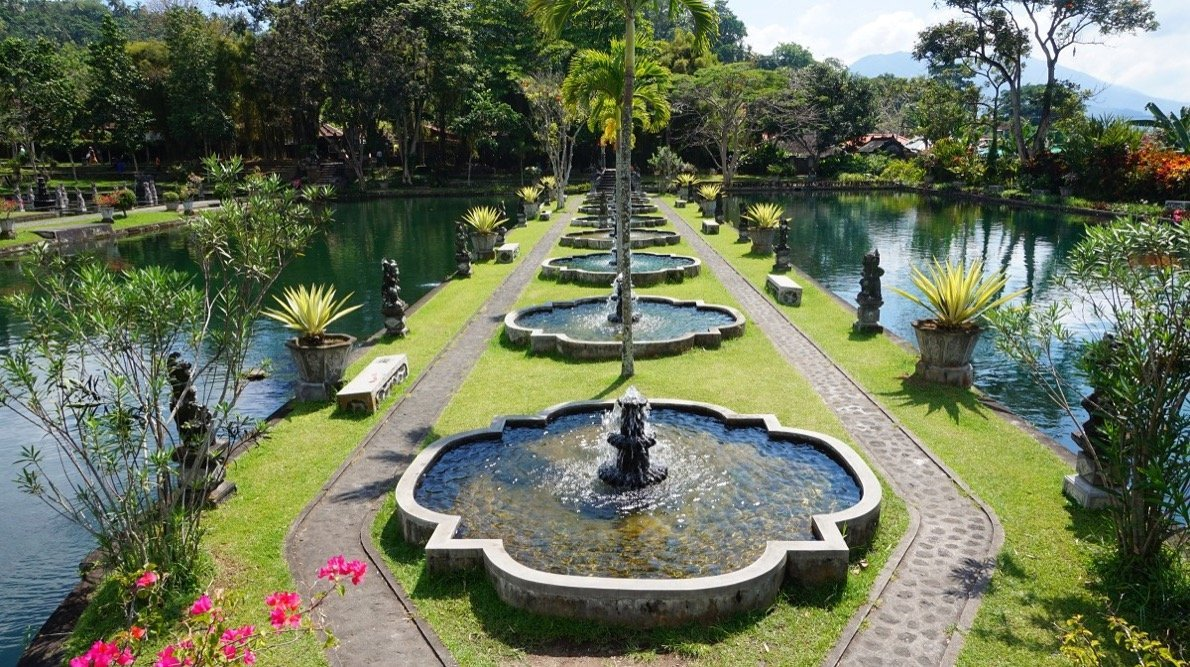 Insidertipp Tirtagangga, Bali