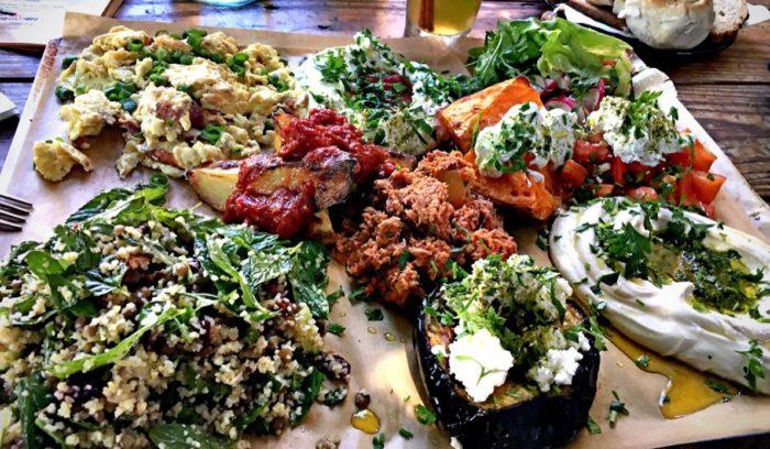 Bucke Tel Aviv Restaurant Tipps