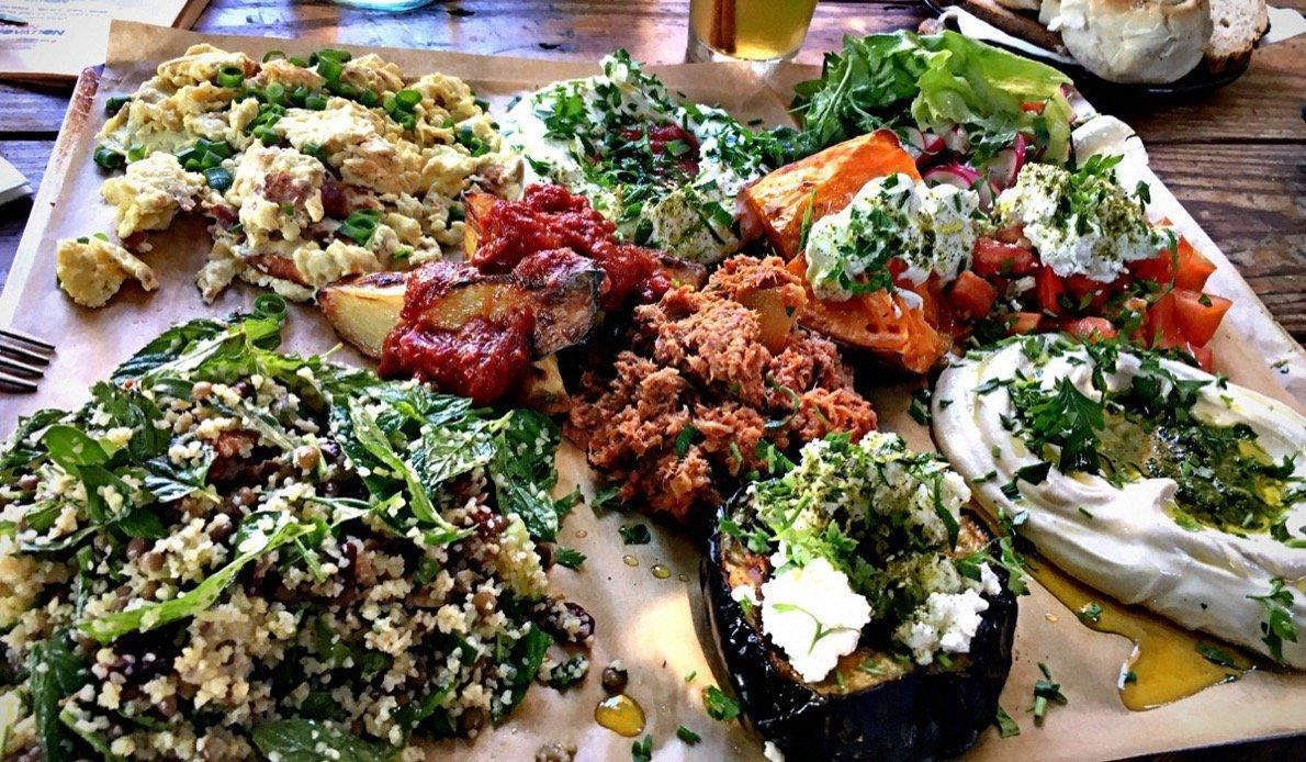 Bucke Tel Aviv Café-Tipps
