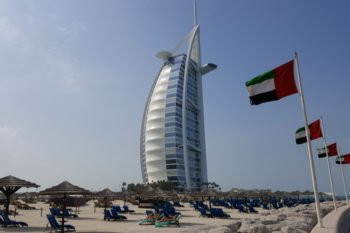 Burj al Arab: Afternoon Tea, Dinner oder Cocktail. Alle Optionen zur Besichtigung.