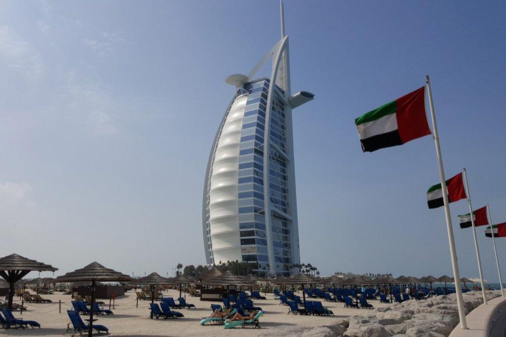 Burj Al Arab Afternoon Tea Und Andere Optionen Zur Besichtigung