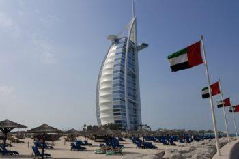 Burj al Arab: So kannst du das luxuriöseste Hotel der Welt von innen sehen