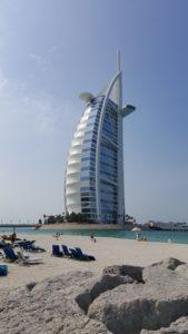 Burj al Arab Besichtung