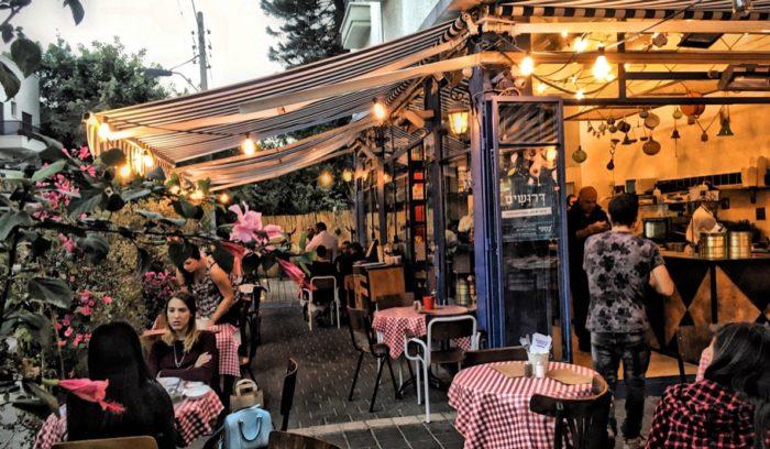 Tel Aviv Tipps zum Geld sparen