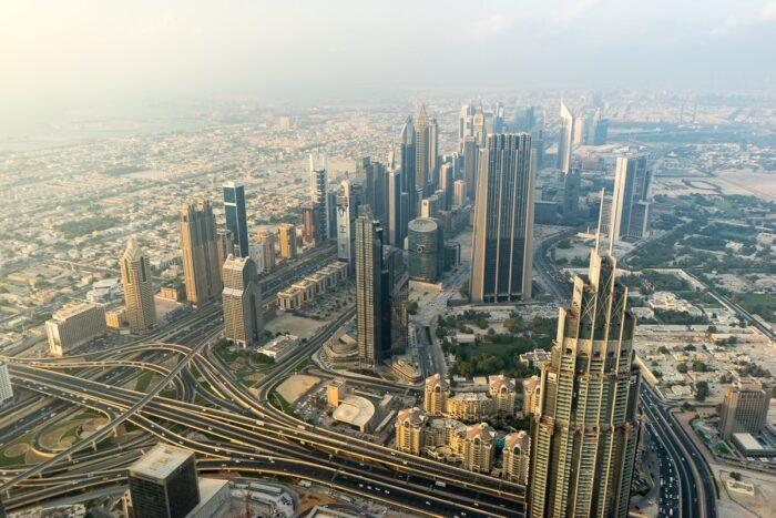 Dubai Sehenswürdigkeiten Tipps