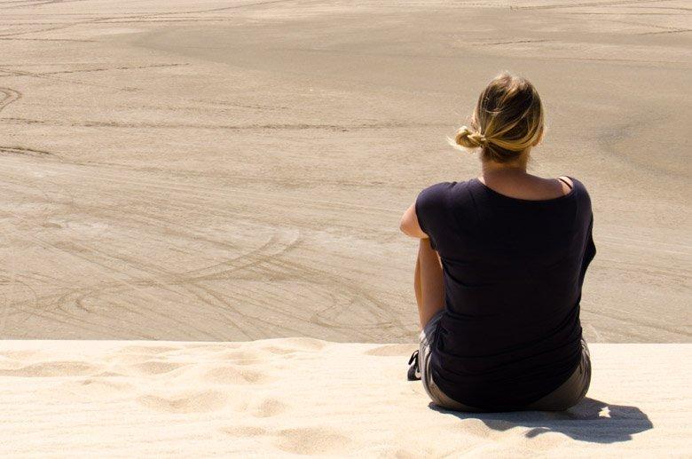 Dubai - eine Wüstentour ist für viele das absolute Highlight