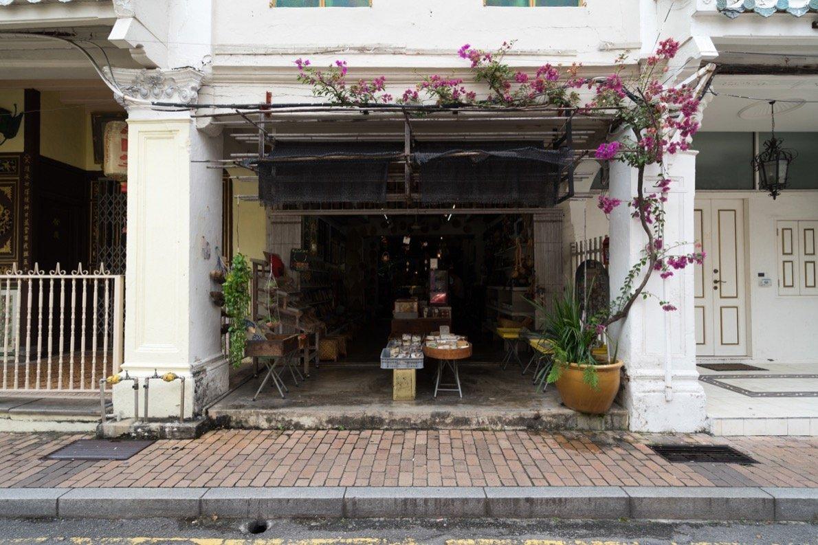 Melaka Haus