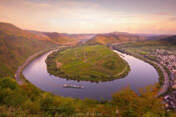 Schöne Orte an der Mosel: Die besten Sehenswürdigkeiten und Fotospots