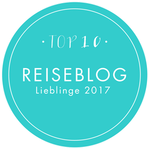 Top 10 Reiseblogs