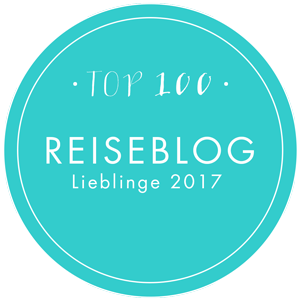 Top 100 Reiseblogger